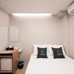 K-grand Hostel Myeongdong Стандартный номер