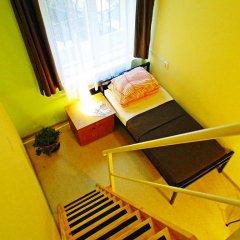 Budapest Budget Hostel Стандартный номер фото 2