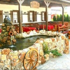 Adjev Han Hotel Sandanski бассейн фото 2