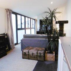 Отель Loft Baron Франция, Париж - отзывы, цены и фото номеров - забронировать отель Loft Baron онлайн комната для гостей фото 4