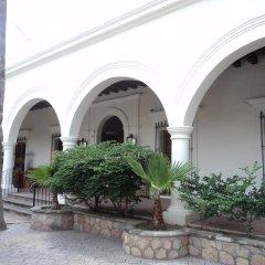 Отель Hacienda de Los Santos фото 5
