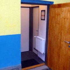 Хостел Seven Prague Апартаменты с различными типами кроватей фото 15