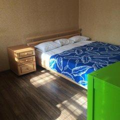 Отель Sleep In BnB 3* Стандартный семейный номер с двуспальной кроватью (общая ванная комната) фото 4