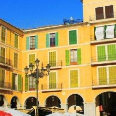 Отель Boutique Hotel Sant Jaume Испания, Пальма-де-Майорка - отзывы, цены и фото номеров - забронировать отель Boutique Hotel Sant Jaume онлайн фото 2