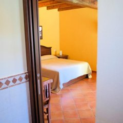 Отель Corte Certosina Стандартный номер фото 11
