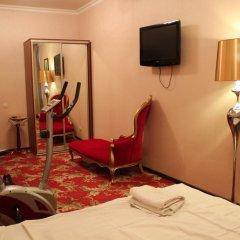 Мини-гостиница Вивьен 3* Люкс с различными типами кроватей фото 6