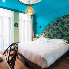 Отель Villa Bougainville by HappyCulture 4* Стандартный номер с двуспальной кроватью