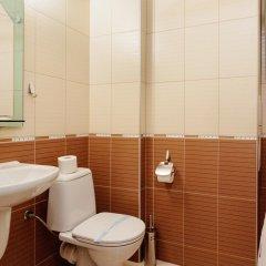 Отель Bright House 3* Апартаменты с различными типами кроватей фото 13
