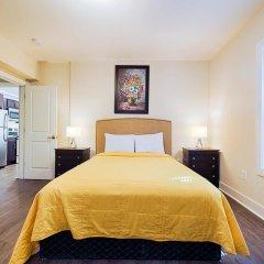 Отель Ginosi Dupont Circle Apartel 3* Апартаменты с различными типами кроватей фото 13