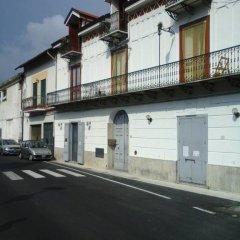 Отель La Quiete degli Dei Апартаменты фото 28
