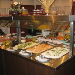 Отель Elina Hotel Болгария, Пампорово - отзывы, цены и фото номеров - забронировать отель Elina Hotel онлайн питание