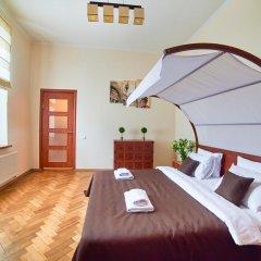 Гостиница Romantic Suite in the city centre комната для гостей фото 4