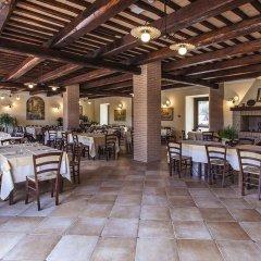 Отель Il Pianaccio Сполето питание