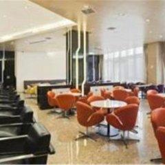 Отель Holiday Inn Express Shanghai New Hongqiao питание