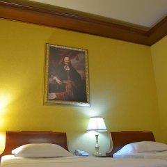 Hotel Cattaro 4* Люкс с различными типами кроватей