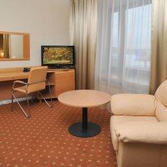 Гостиница Москва 4* Стандартный номер с двуспальной кроватью фото 15