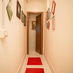 Отель Artistic Tirana 3* Стандартный номер с различными типами кроватей фото 18