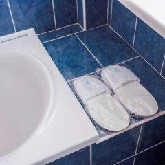 Гостиница Спутник 3* Улучшенный номер с различными типами кроватей фото 8