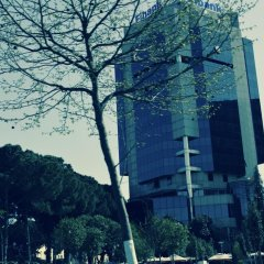 Отель Gjilani Албания, Тирана - отзывы, цены и фото номеров - забронировать отель Gjilani онлайн фото 2