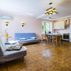 Гостевой дом Лорис комната для гостей