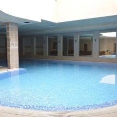 Отель Villa Park Болгария, Боровец - отзывы, цены и фото номеров - забронировать отель Villa Park онлайн бассейн