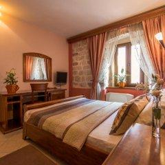 Отель Guest House Forza Lux 4* Стандартный номер с двуспальной кроватью фото 3