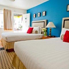Отель The Alpine Inn & Suites 2* Стандартный номер с различными типами кроватей