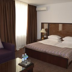 Гостиница Харьков 4* Люкс разные типы кроватей фото 4
