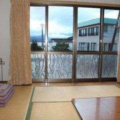 Отель Sugakuso Яманакако комната для гостей фото 5