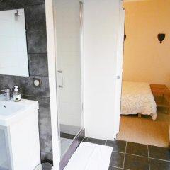 Отель Loft Baron Франция, Париж - отзывы, цены и фото номеров - забронировать отель Loft Baron онлайн ванная фото 2