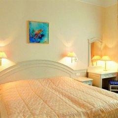 Отель Danubius Health Spa Resort Grandhotel Pacifik комната для гостей фото 3