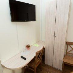 Мини-Отель Петрозаводск 2* Стандартный номер с различными типами кроватей фото 23