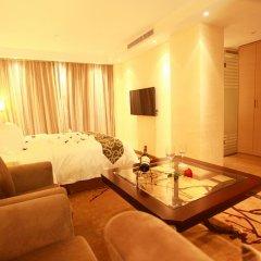 Shenzhen Renshanheng Hotel 4* Стандартный номер фото 8