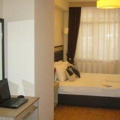 Tugra Hotel 3* Люкс с различными типами кроватей фото 5