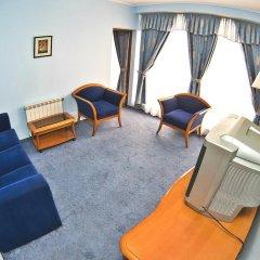 Гостиница Престиж 4* Люкс с разными типами кроватей фото 16