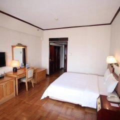 Guangzhou Hotel 3* Стандартный номер с разными типами кроватей фото 2