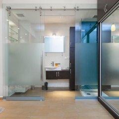Апартаменты Tarus Apartments Nisantasi ванная фото 2