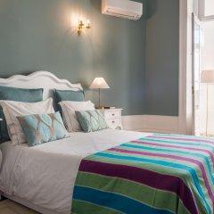 Апартаменты Centenary Fontainhas Apartments Улучшенные апартаменты 2 отдельные кровати фото 3