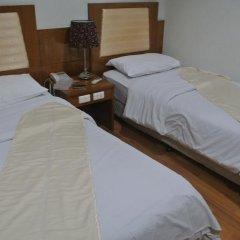Sun City Hotel 3* Улучшенный номер с 2 отдельными кроватями
