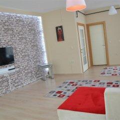 Отель Hill Suites Апартаменты с разными типами кроватей фото 8