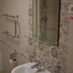 Гостиница Посадский 3* Кровать в мужском общем номере с двухъярусными кроватями фото 50