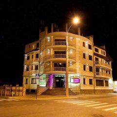 Гостиница Via Sacra 3* Номер Эконом разные типы кроватей фото 14