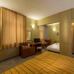 Отель Chiplakoff Болгария, Бургас - отзывы, цены и фото номеров - забронировать отель Chiplakoff онлайн комната для гостей фото 3