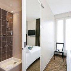 Отель Libertel Austerlitz Jardin des Plantes 3* Номер Cosy с двуспальной кроватью