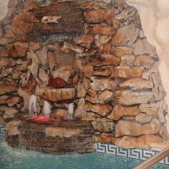 VIP Отель Клеопатра бассейн фото 3