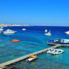 Отель Alia Beach Resort