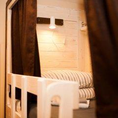 Hostel Navigator na Tukaya Кровати в общем номере с двухъярусными кроватями фото 10