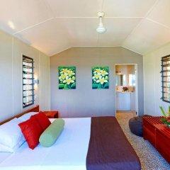 Отель Mantaray Island Resort комната для гостей фото 3