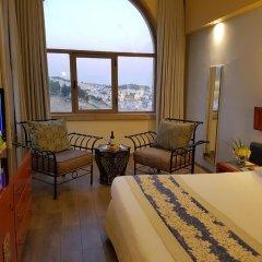 Отель Mount Zion 3* Номер категории Эконом фото 4