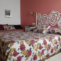 Отель Amandi комната для гостей фото 3